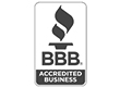 BBB − Better Business Bureau
